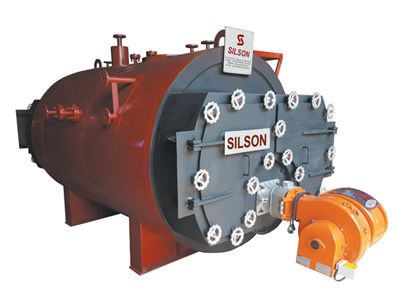 Oil/Gas Fired Boilers